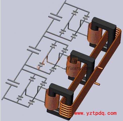 与此同时,电路结构上也有异于通常的结构.