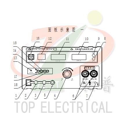CC2678耐电压测试仪